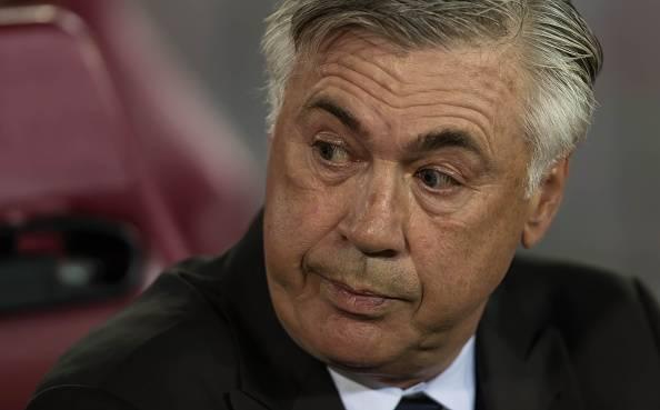Carlo Ancelotti, allenatore del Bayern Monaco e protagonista della Bundesliga