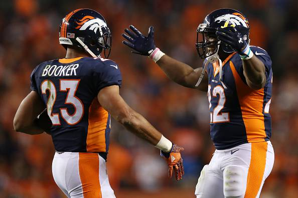 NFL, week 7: Broncos show, è loro in Monday night