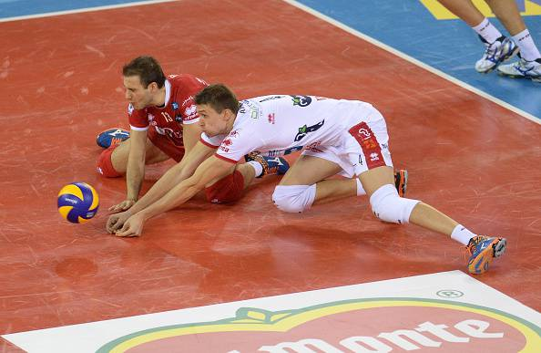 Volley, Superlega: Trentino facile su Latina. Nelli sugli scudi