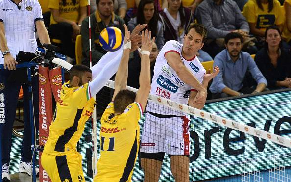Volley, Superlega: impressionante Modena, emiliani al 6° successo di fila