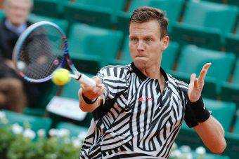 Thomas Berdych secondo finalista a Shenzhen (getty images) SN.eu