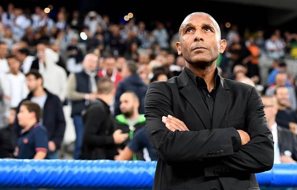 Franck Passi, allenatore Olympique Marsiglia (getty images) SN.eu