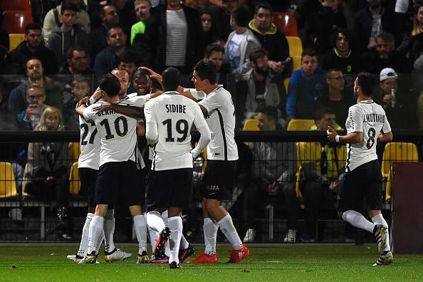 Ligue 1, Monaco forza sette. Cade il Tolosa, suicidio Montpellier