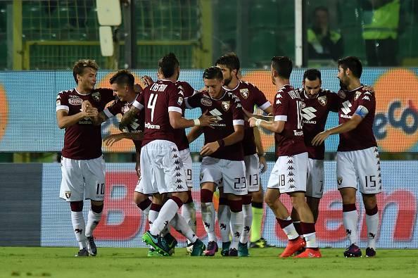 Serie A: colpaccio del Torino, i granata battono il Palermo per 4-1