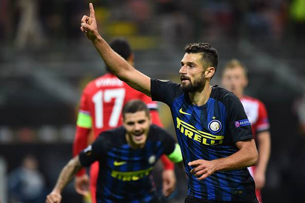 Europa League: vittorie per Inter e Fiorentina, ok Shakhtar e Nizza