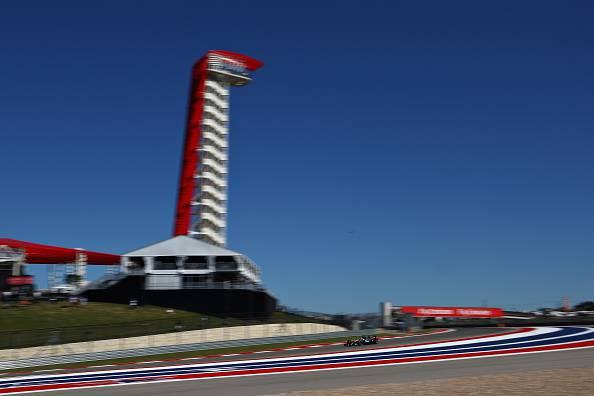 F1, Austin: Rosberg il più veloce. Vettel quarto, indietro Raikkonen