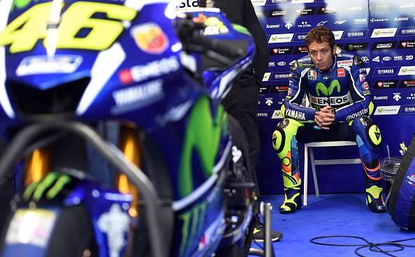 """Moto GP, Rossi: """"Sepang mi piace. Sono in buona forma"""""""