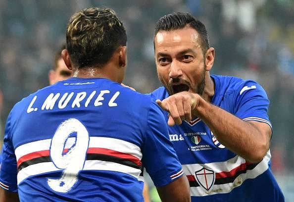 Serie A: il Derby della Lanterna va alla Sampdoria, Genoa battuto 2-1