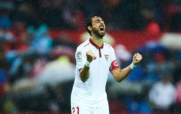 La Liga, Real e Barcellona non perdonano. Tonfo Atletico a Siviglia