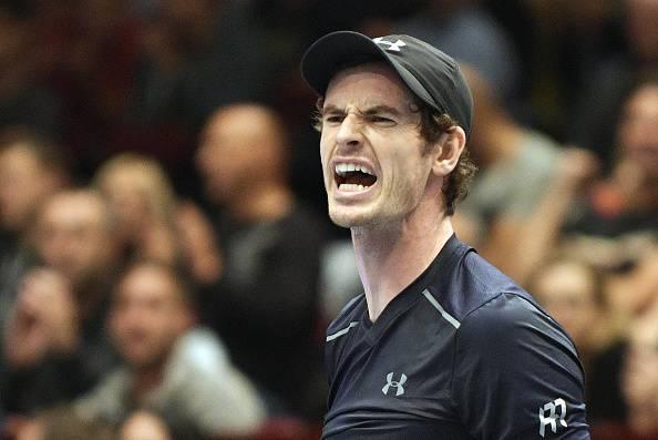 Andy Murray, nuovo numero uno del tennis mondiale