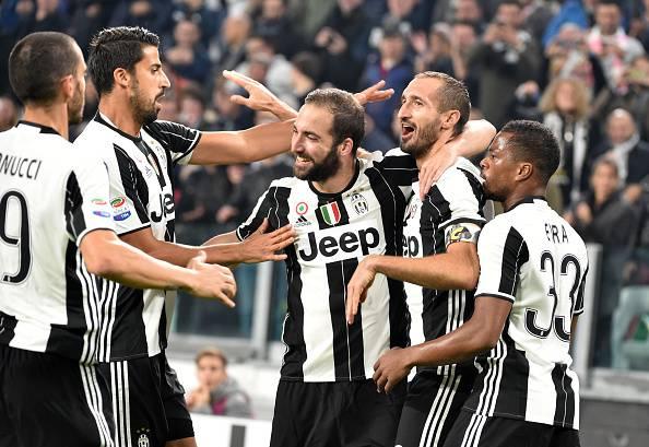 Serie A: successo per Juve, Roma e Napoli, vincono anche Inter e Lazio