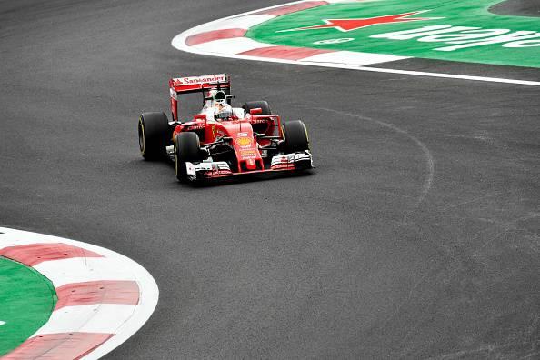 F1, GP Messico: sorpresa Vettel nelle seconde prove libere