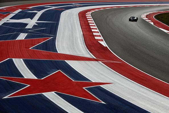 F1, Austin: Hamilton fa registrare la pole davanti a Rosberg