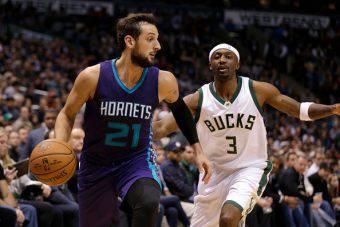 Marco Belinelli, esordio vincente nella sua nuova avventura NBA con gli Hornets