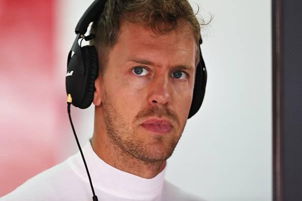 """Formula 1, Sepang. Vettel deluso: """"Sempre dietro alla Red Bull"""""""