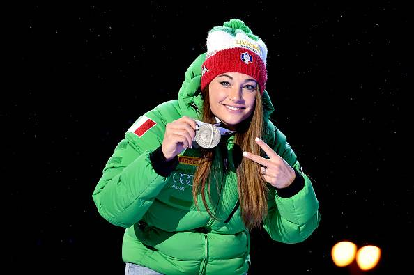 Dorothea Wierer, nella storia, vince la Coppa del mondo generale