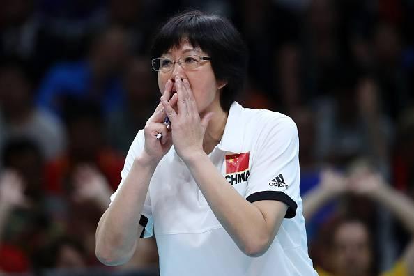 "Volley, Ping ammette: ""Ho rifiutato la panchina azzurra"""