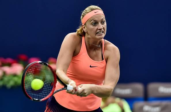 Petra Kvitova rapinata e accoltellata, paura per la tennista