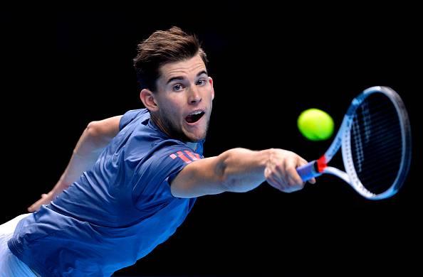 Atp Barcellona: finale Nadal-Thiem