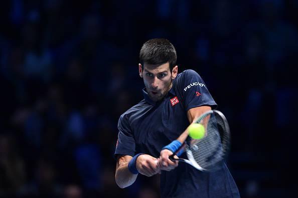 Novak Djokovic, numero due del tennis mondiale