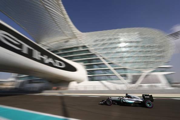 Formula 1: Nico Rosberg annuncia il ritiro