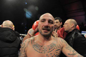 Giacobbe Fragomeni, protagonista assoluto della boxe italiana