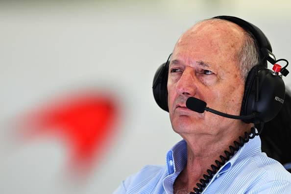 Ron Dennis: ha fatto la storia della McLaren e della Formula 1