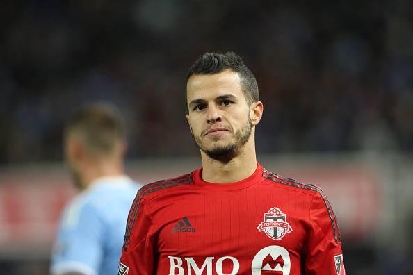 Sebastian Giovinco, stella di Toronto. E' sempre più decisivo in MLS