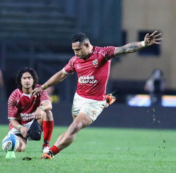 Rugby: Italia a passo di gambero, a sorridere è Tonga