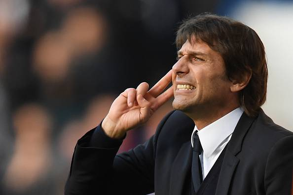 Antonio Conte al bivio tra Juventus e Roma