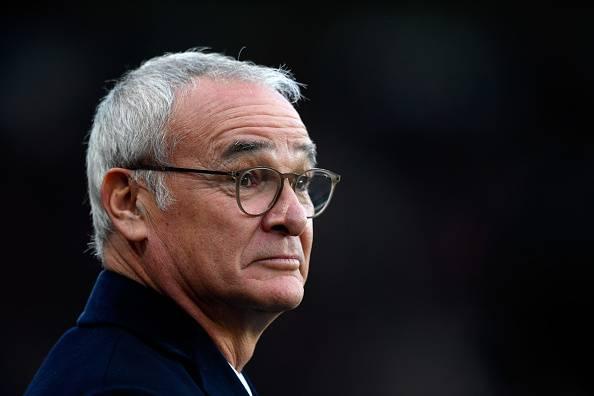 Claudio Ranieri, il suo Leicester è la sorpresa negativa di questa Premier League