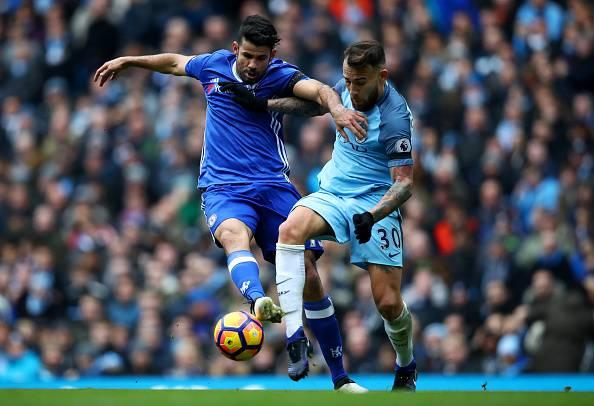 Premier League: Conte soffre e stende Guardiola. Il Chelsea vola
