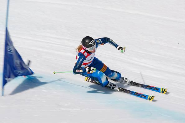 Anna Holmlund in coma all'Ospedale di Bolzano