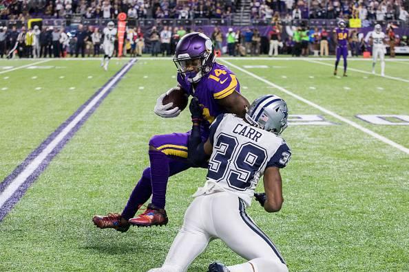 NFL, Week 13: undicesima sinfonia per Dallas. Vittoria storica