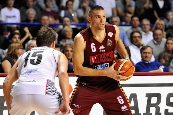 Michael Bramos champions league venezia