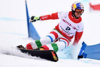 Snowboard | Coppa del mondo torna in Italia: località e data