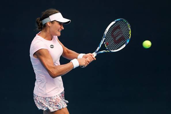 Tennis: Schiavone ritiro, la Leonessa annuncia l'addio