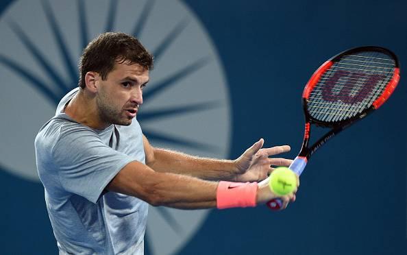 ATP Brisbane, Ferrer supera Tomic. Bene Mahut e Dmitrov - Sport News.eu
