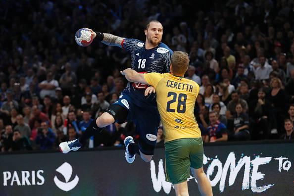 Francia Brasile mondiale pallamano handball