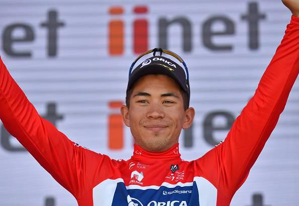 Ewan, Giro d'Italia 2019