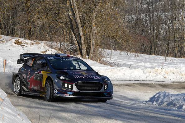 Mondiale Rally 2017, Sebastien Ogier si conferma 're' a Montecarlo