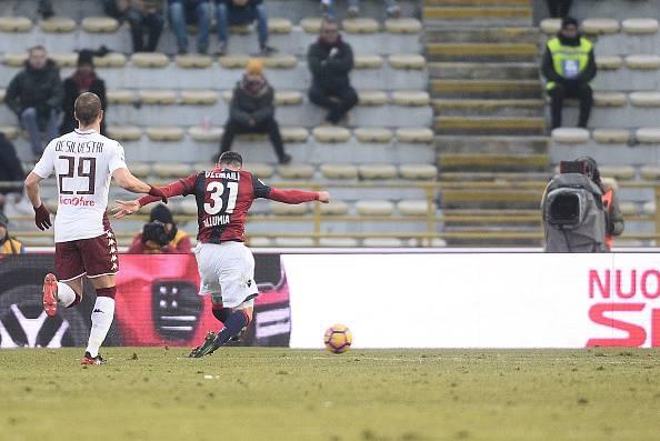 Serie A, l'Inter mette la sesta. Intanto l'Empoli allunga
