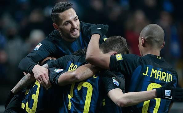 Inter Pescara