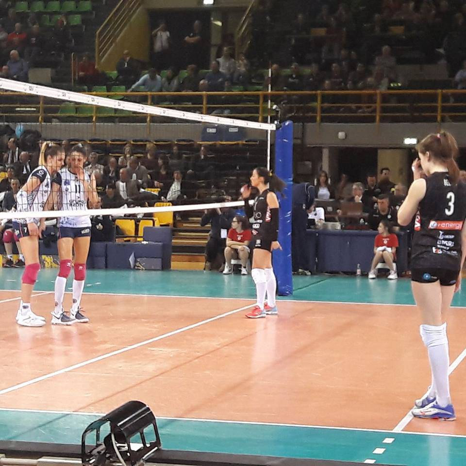 Volley, Coppe Europee: Modena vince contro il Chemik e vola alle Final Six