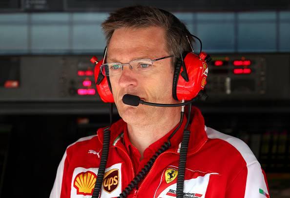 Formula 1, UFFICIALE: Allison è il nuovo direttore tecnico della Mercedes