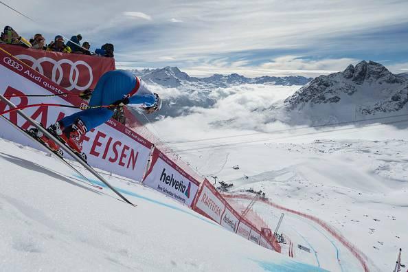 Mondiali sci: combinata,delusione Goggia