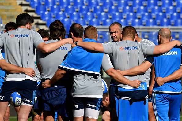 Test Match Rugby, nuova sconfitta per l'Italia: Valavola regala il successo alle Figi