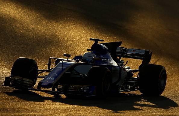 F1, sorpresa Sauber: il test driver sarà Tatiana Carbonero