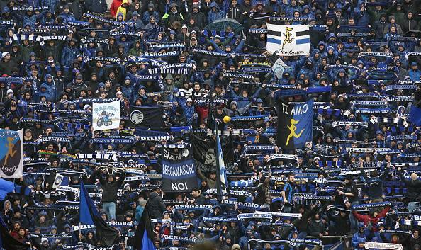 Atleti Azzurri d'Italia non idoneo, l'Atalanta giocherebbe l'Europa League a Reggio Emilia