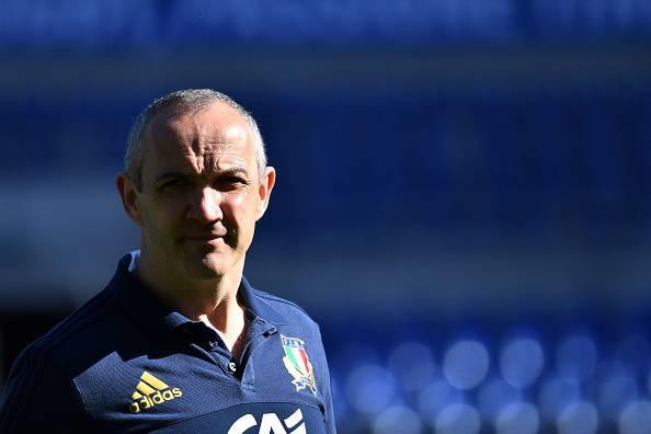 Test Match Rugby, i convocati di Conor O'Shea per le prossime sfide